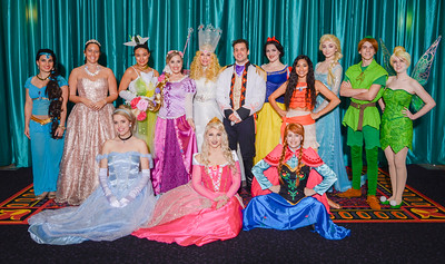 2019 Princess Gala
