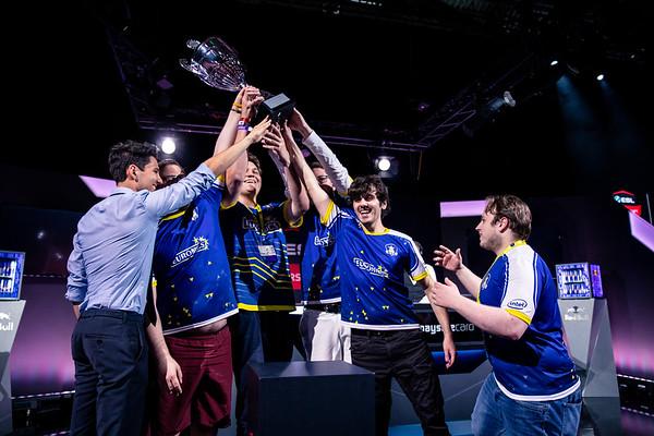 ESL Meisterschaft - League of Legends