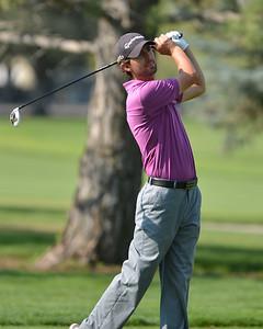 2012 Utah Open Golf Tournament