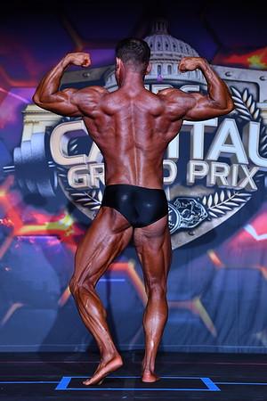 #52 Larry Czerpak