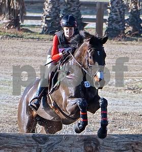 Fresno HT - Nov, 2015 - Cross Country - Intermediate and Preliminary