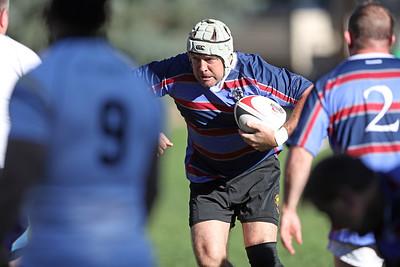 2019 Aspen Ruggerfest Relics AF Rugby Men Over 50