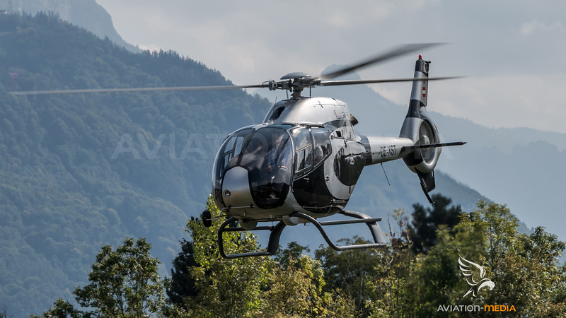 Private / Eurocopter EC120 B Colibri / OE-XST