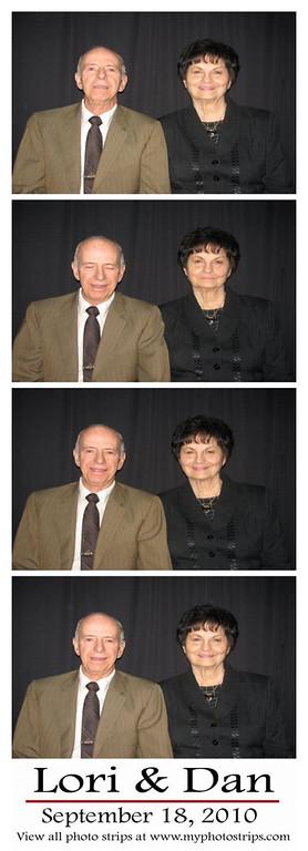 Lori & Dan (9-18-2010)