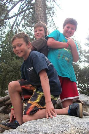 2013 5th Grade Summer Camp  - Vista Campus