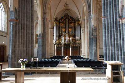 Centrum Groningen Martinikerk