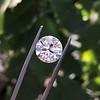 3.86ct Old European Cut Diamond GIA K VS2 4