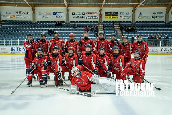 191103_Premiär U-Tjej Hanhals Kings vs Hovås HC
