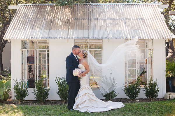 Brook and Neill's Wedding