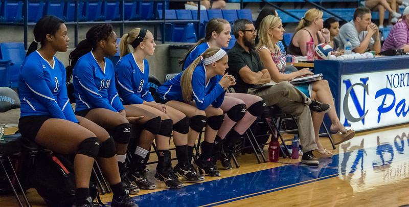 Varsity Volleyball vs  Keller Central 08_13_13 (183 of 530)