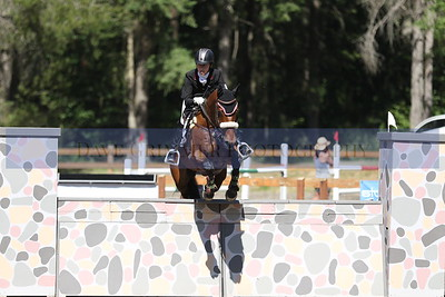 Aspen June 2019 2 Star Show Jumping