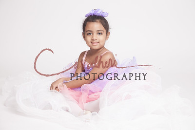 Arianna J
