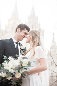 2019-01-29 Jacob and Ally wedding photos