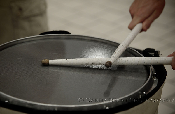 Drum-A-Thon 2012