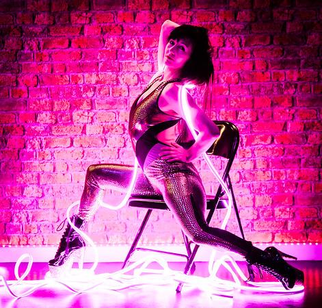 Bodybarre Fairy Light Shoot 2020