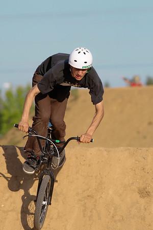 Folsom Bike Park