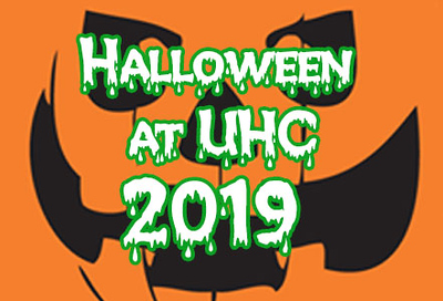 Halloween at UHC - 10.31.2019