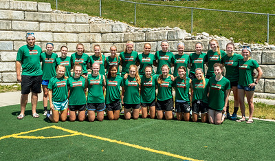 BYRNE CUP LACROSSE TWIN STATE ALL STAR GAME GIRLS 2016