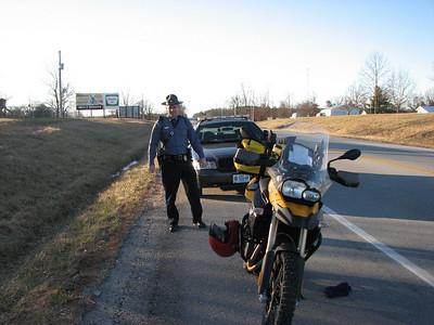 Arkansas Dec 2008
