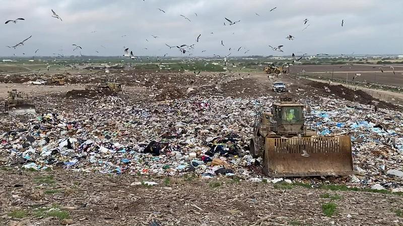 Brownsville Landfill Video