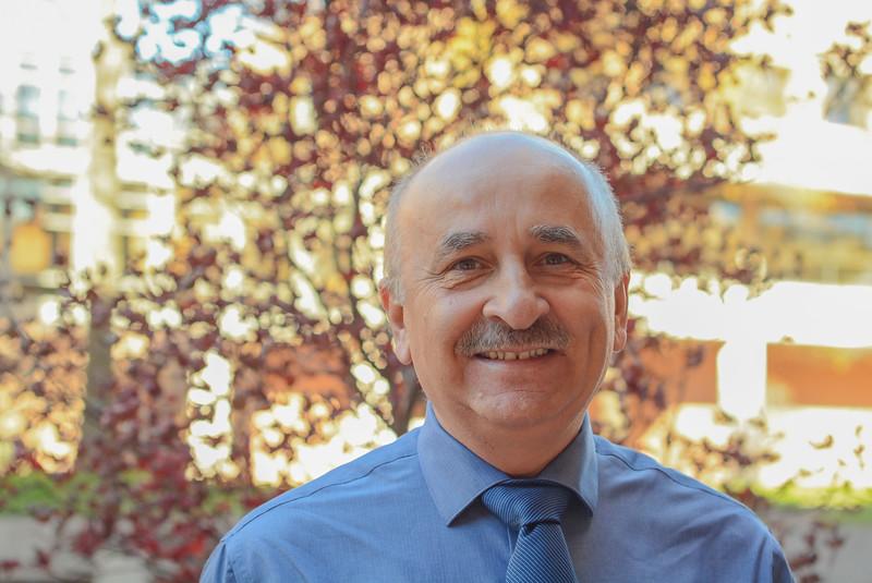 Zygmunt Galdzicki