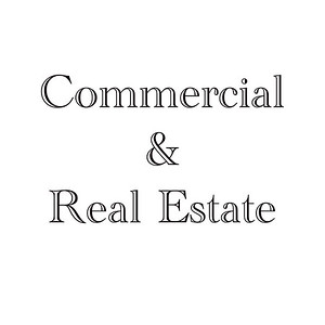 Commercial & Real Estate