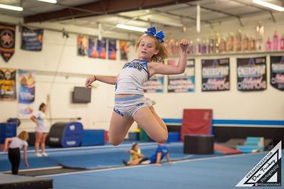 Cheerleading 2019-2020