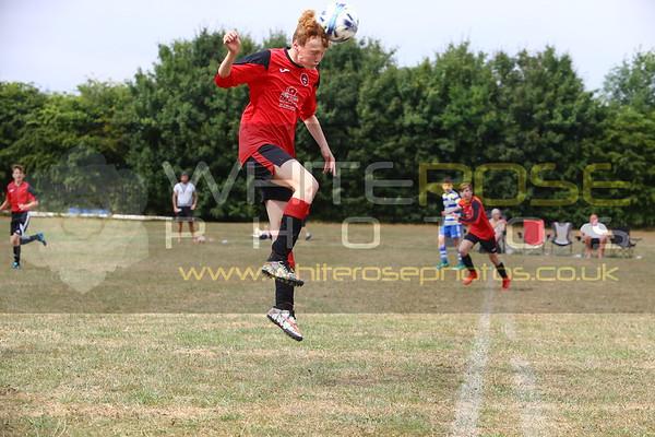 Upton United A