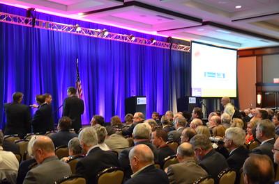 2017 NRECA Legislative Conference