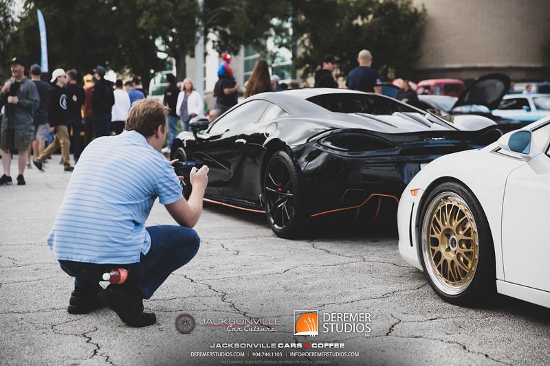 2019 11 Jax Car Culture - Cars and Coffee 019A - Deremer Studios LLC