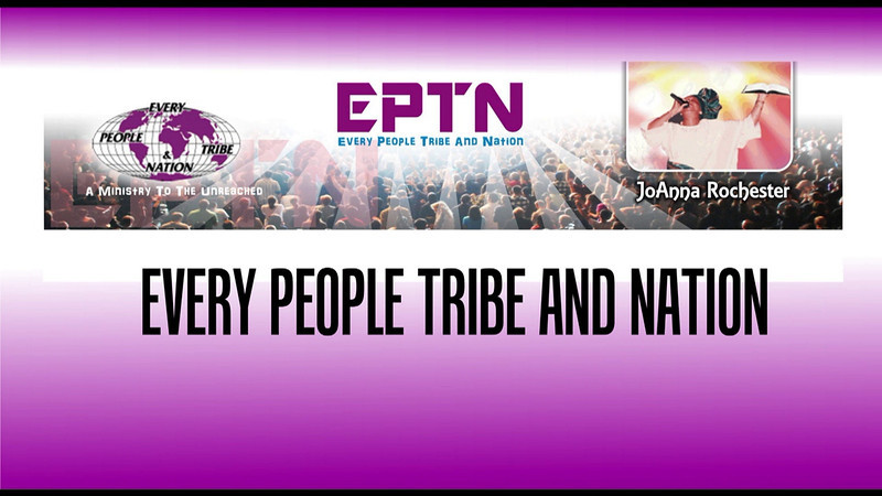 EPTN Missions Videos