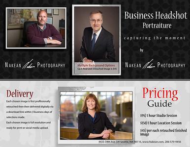 Business_Headshot_Pricelist