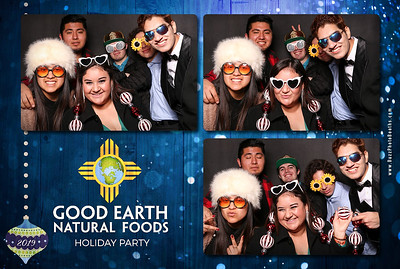 2019 Good Earth Natural Foods Party