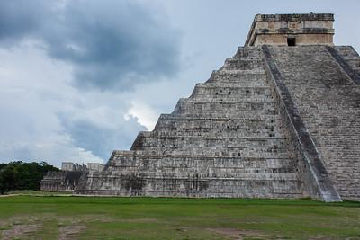 Cancun 2018