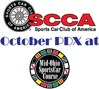 2018 SCCA PDX at Mid Ohio