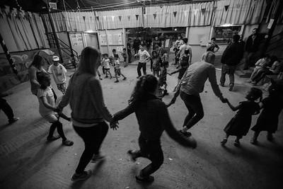 Dance in exile - Danse de l'exil