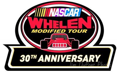 NWMT 9/25/2015 Pole Day New Hampshire Motor Speedway