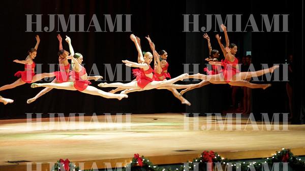 Dance Show 12/20/17