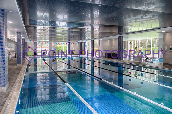 David Lloyd Swiming Gala Mar'18