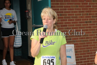 2010 Harvey Lynch Lifetime Wellness 5K