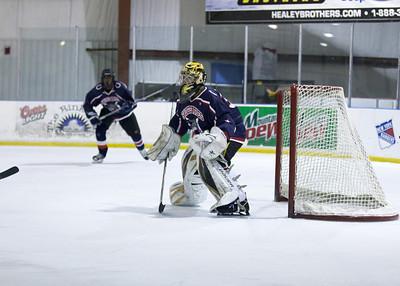 1-30-2011 IceTime Polar Bears vs. Saugerties