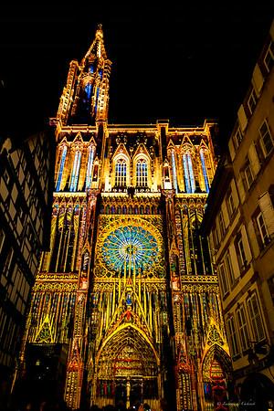 Strasbourg - Alsace - France