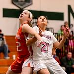 FM Girls Basketball 2014,15