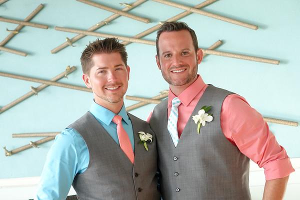 Scott & Dan