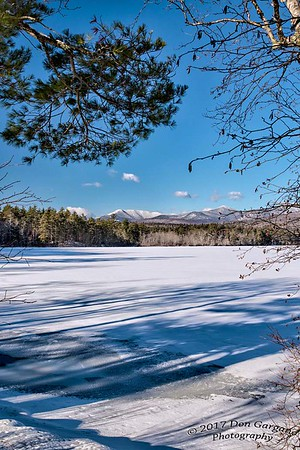 Tamworth, New Hampshire