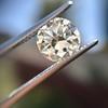 2.37ct Transitional Cut Diamond, GIA M SI2 43