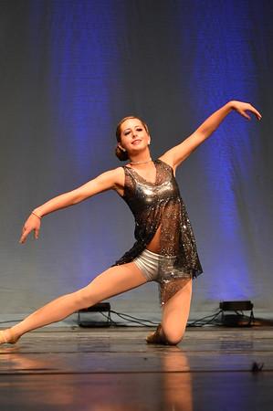 116 One Thousand Years - Richmond Dance