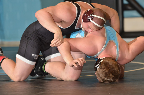 Carroll County Championships 2014