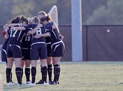Women's Soccer vs. Jacksonville State-Under Armor Border Classic