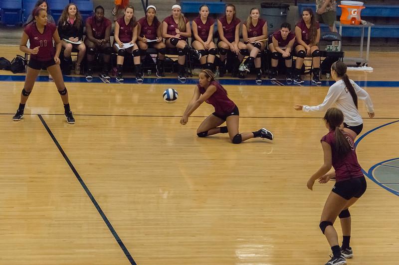 Varsity Volleyball vs  Keller Central 08_13_13 (322 of 530)